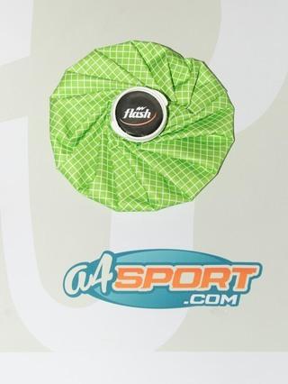 A4 Sport (Deportes Y Fitness):        Bolsa De Hielo Flash
