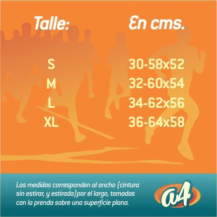 A4 Sport (Deportes Y Fitness):