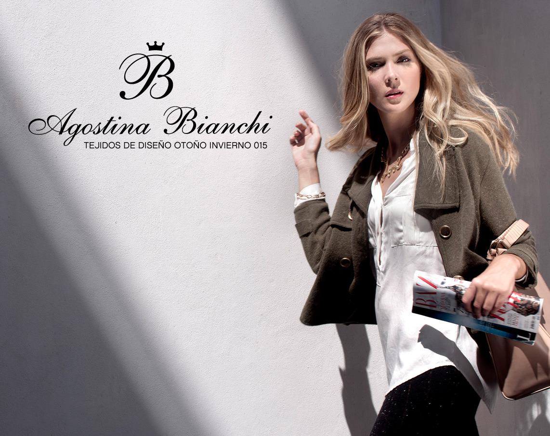 Agostina Bianchi (Indumentaria):