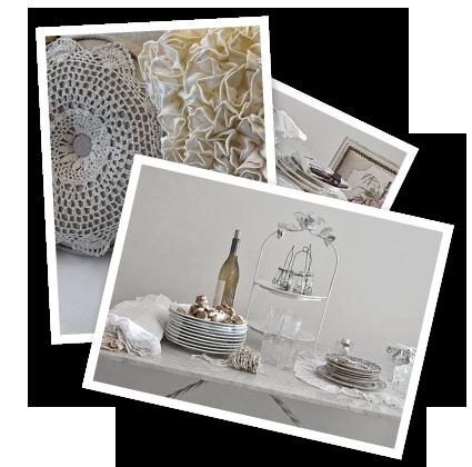 Agustina Cerato (Decoración, Bazar & Hogar):        Empresa