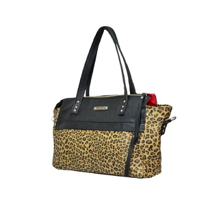 Anaisara (Carteras Y Bolsos):        Madison   Animal Print