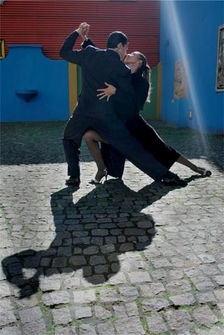 Arcano Rompecabezas (Jugueterias):        El Tango Argentino