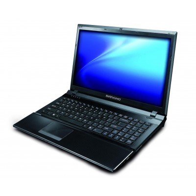 Armytech Hardware (Computación):        Notebook Bangho Max 1500 L5 518 | Intel Core I5 | 6gb | 750gb | 15,6 |  Win 8