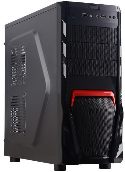 Armytech Hardware (Computación):        Gabinete Vitsuba 8015