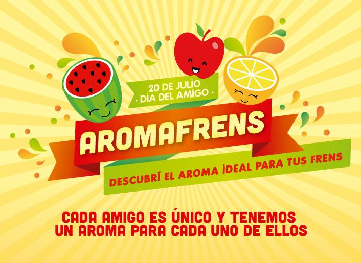 Aromatessen Store (Decoración, Bazar & Hogar):        Promo Recargas