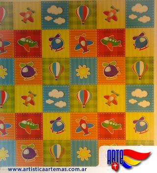 Artística Arte Más (Art. De Librería / Oficina):        Lamina Eq Art.:10 1001