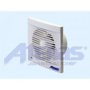 Atenas Ventilación (Electro Y Tecnología):        Extractor De Bano 015p