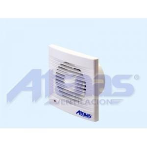 Atenas Ventilación (Electro Y Tecnología):        Extractor Para Bano 012p