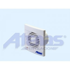 Atenas Ventilación (Electro Y Tecnología):        Extractor Para El Bano 010p