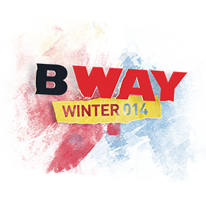 B   Way (Indumentaria De Bebes):        Winter 2014
