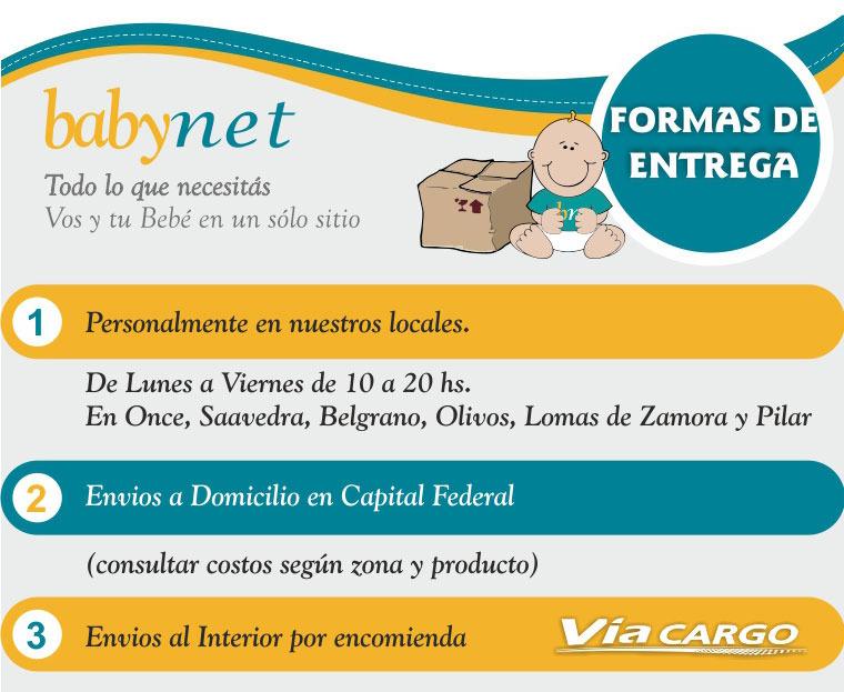 Babynet (Bebés Y Chicos):