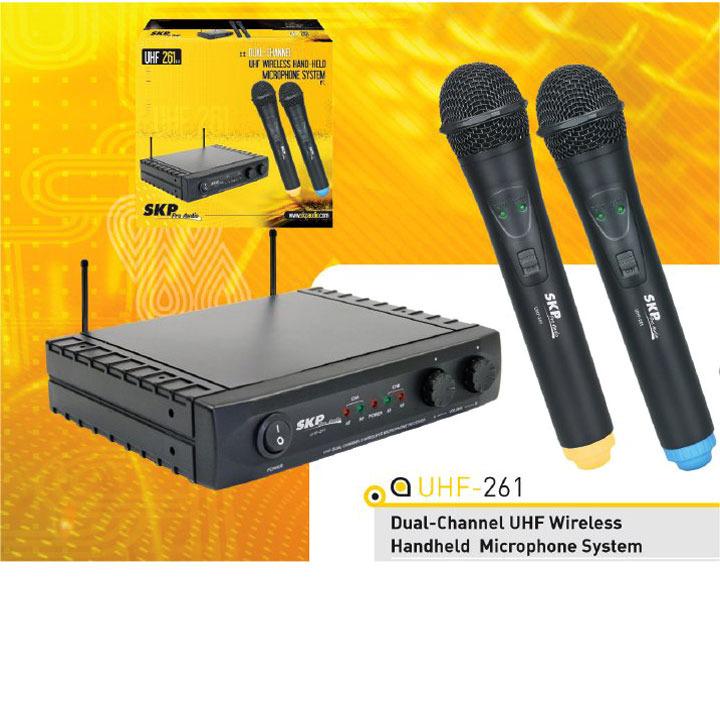 Bairestronix (Electro Y Tecnología):        Uhf 261 01