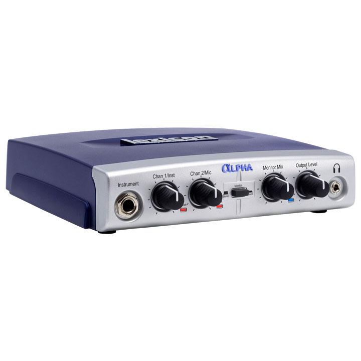 Bairestronix (Electro Y Tecnología):        Alpha 02