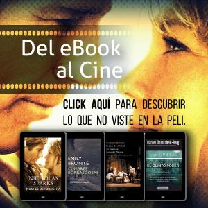 Bajalibros.Com (Libros Y Revistas):        Del Ebook Al Cine