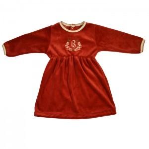 Bambolli (Bebés Y Chicos):        Vestido Lady