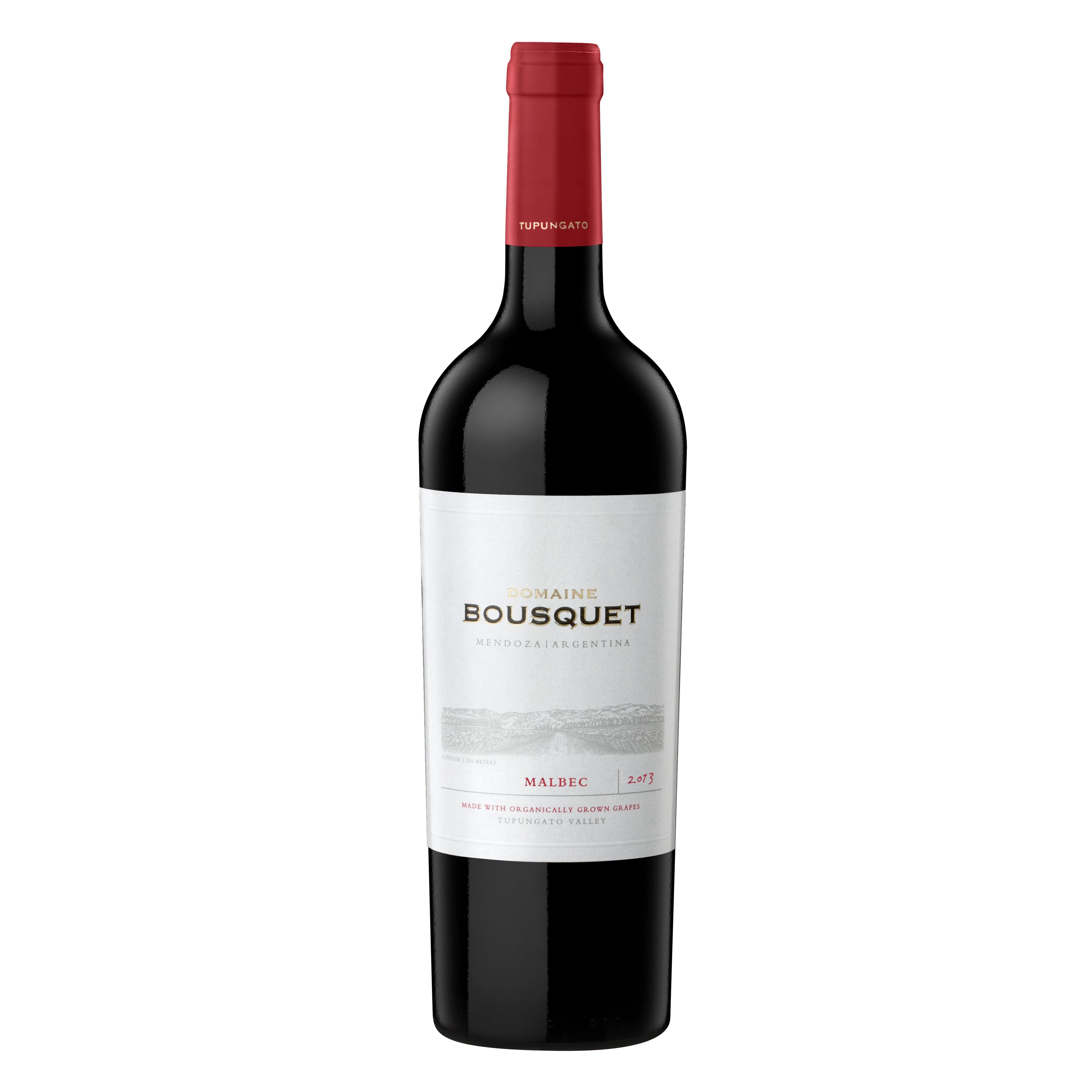 Bariloche Wine Delivery (Vinos Y Bebidas):        Domaine B   Malbec Premium