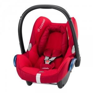 Bebes Y Peques (Bebés Y Chicos):        Cabrio Fix Maxi Cosi