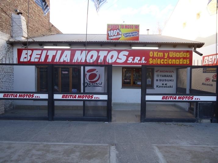 Beitia Motos – Repuestos (Repuestos Y Accesorios Para Autos Y Motos):