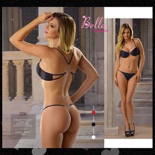 Bella Underwear (Bikinis Y Trajes De Baño):