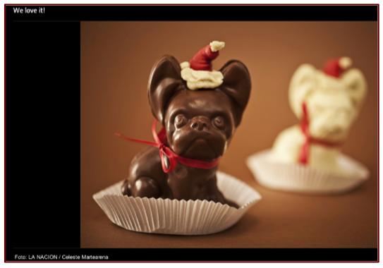 Berlingot Chocolatier (Comidas Y Alimentos):