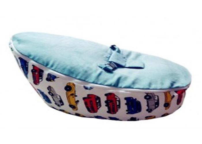 Bimby Fun Shop (Bebés Y Chicos):        Car Beans Blue 1 7395ee2802be1137cf332b5a0bd92e4f1402351165