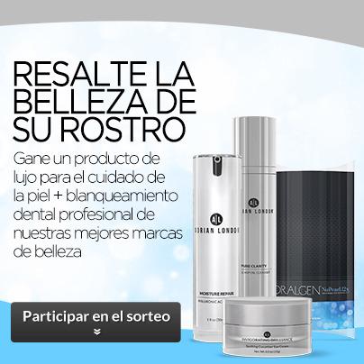 Biovea Argentina (Belleza Y Cuidado Personal):        Es Best Face Forward Giveaway Promo