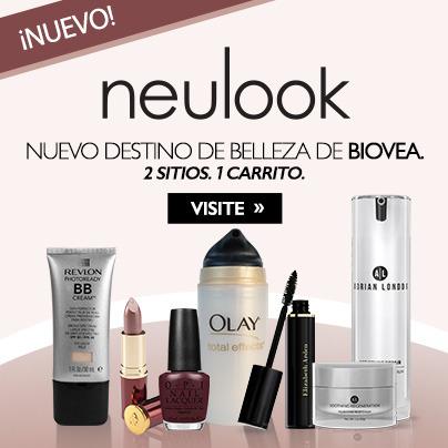 Biovea Argentina (Belleza Y Cuidado Personal):        Es Neulook Side Banner