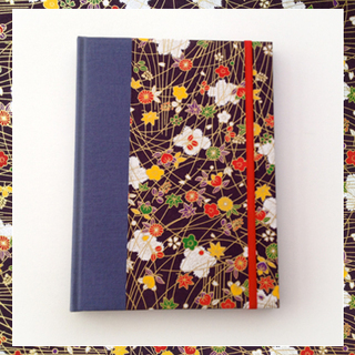 Birchall – Cuadernos De Autor (Art. De Librería / Oficina):        Oriente #01