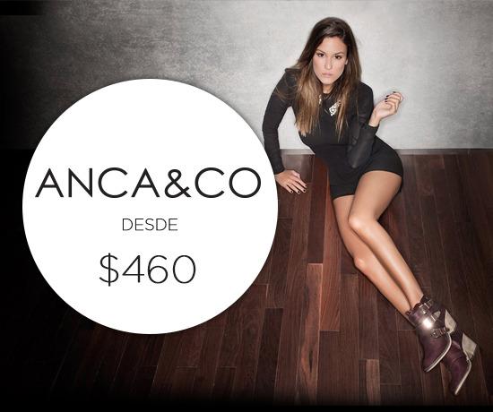 Bizarro Store (Calzado):        Anca & Co