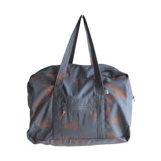 Bla Bla Textiles (Decoración, Bazar & Hogar):        Bolso Finde Aviones Naranja