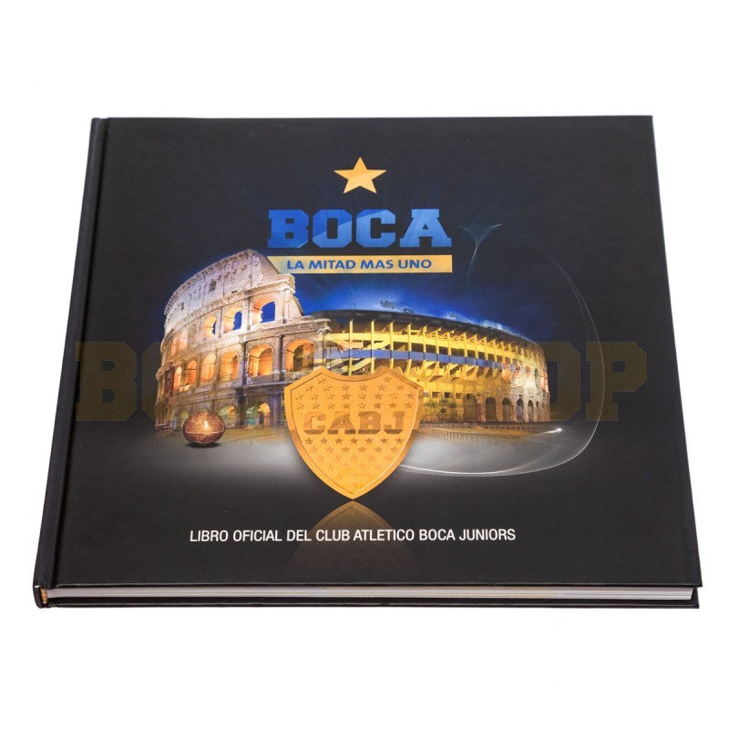 Boca Juniors Productos (Merchandising):        Unico