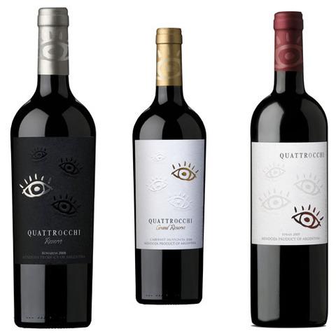 Bodega Quattrocchi (Vinos Y Bebidas):