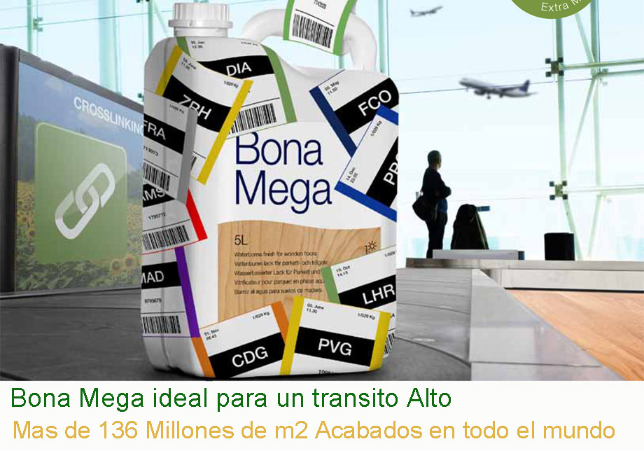 Bona Argentina (Construcción):