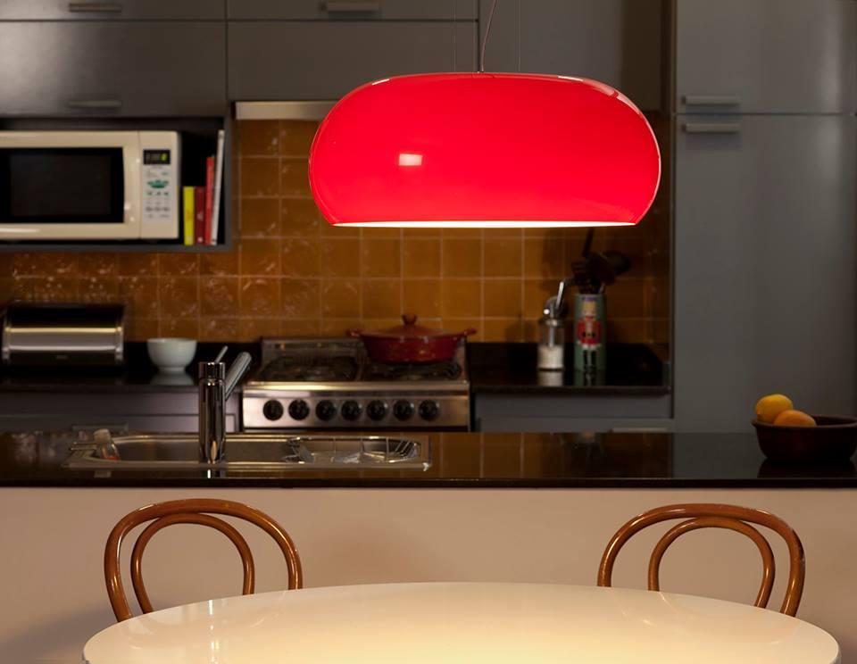 Boutique De Luz (Iluminación):        Lámparas Colgantes De Acrílico