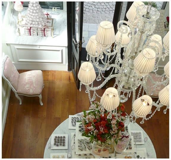 Boutique De Luz (Iluminación):        Arañas Clásicas Con Caireles