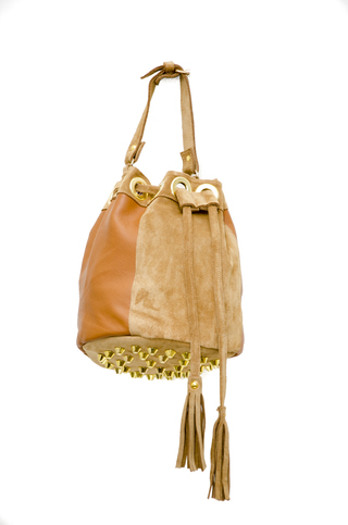 Calletanas (Carteras Y Bolsos):        Jazmin Honey