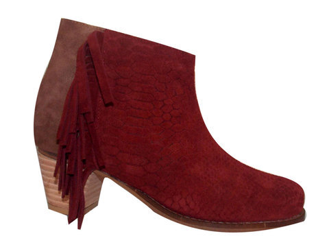 Caya Scarpa (Calzado):