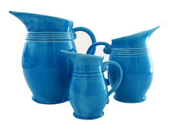 Cerámica Duraogress (Decoración, Bazar & Hogar):        Jarras De Ceramica
