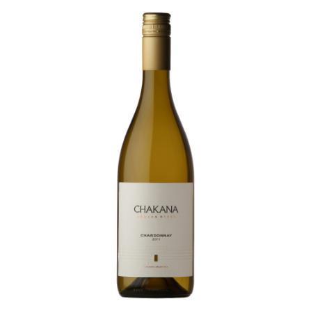 Chakana Wines (Vinos Y Bebidas):        Chakana Chardonnay (Caja Por 6 Unidades)