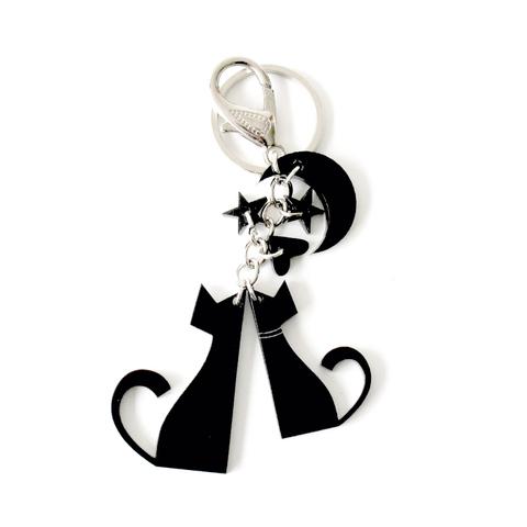 Chaton Noir (Accesorios De Moda Y Bijou):