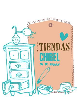 Chibel   PequeÑas Costuras (Indumentaria De Bebes):        Tiendas Chibel