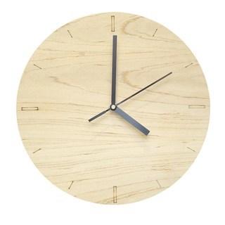 Chimi Churri (Decoración, Bazar & Hogar):        Reloj Madera
