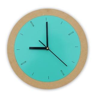 Chimi Churri (Decoración, Bazar & Hogar):        Reloj Color
