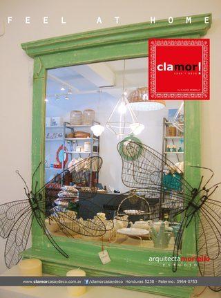 Clamor! Casa Y Deco (Decoración, Bazar & Hogar):        Espejo Dressoir
