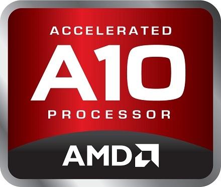 Compu Córdoba (Computación):        Logo Amd A10