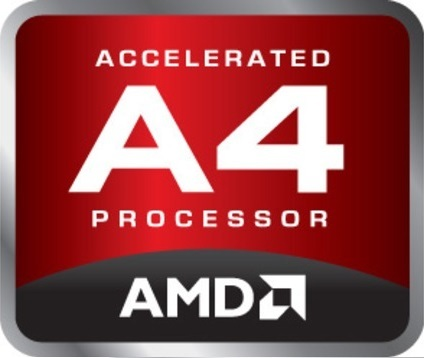 Compu Córdoba (Computación):        Logo Amd A4