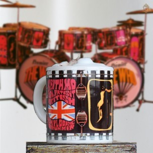 Cooltomica (Merchandising):        Http://Cooltomica.Com/74 263 Thickbox/Classics Drum Tribute To Keith Moon.Jpg