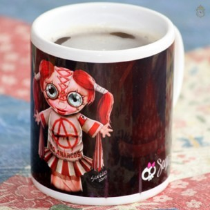 Cooltomica (Merchandising):        Http://Cooltomica.Com/49 183 Thickbox/Taza Puppet 1.Jpg