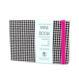 Cuadernos Amano (Art. De Librería / Oficina):        Minibook   Con Troquelado