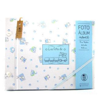 Cuadernos Amano (Art. De Librería / Oficina):        Fotoalbum Infantil